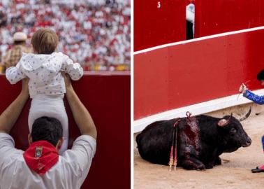 Portugal to Stop Children Watching Gruesome Bullfighting